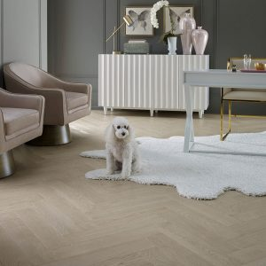 Fifth Avenue Oak flooring | Broadway Carpets, Inc