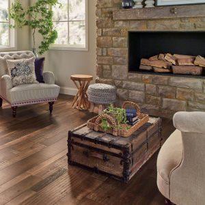 Mixed Species Engineered Hardwood | Broadway Carpets, Inc