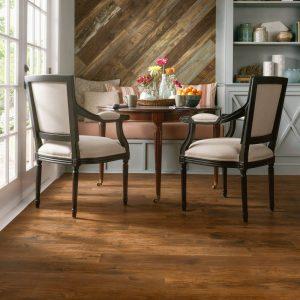 Woodland Hickory Laminate | Broadway Carpets, Inc