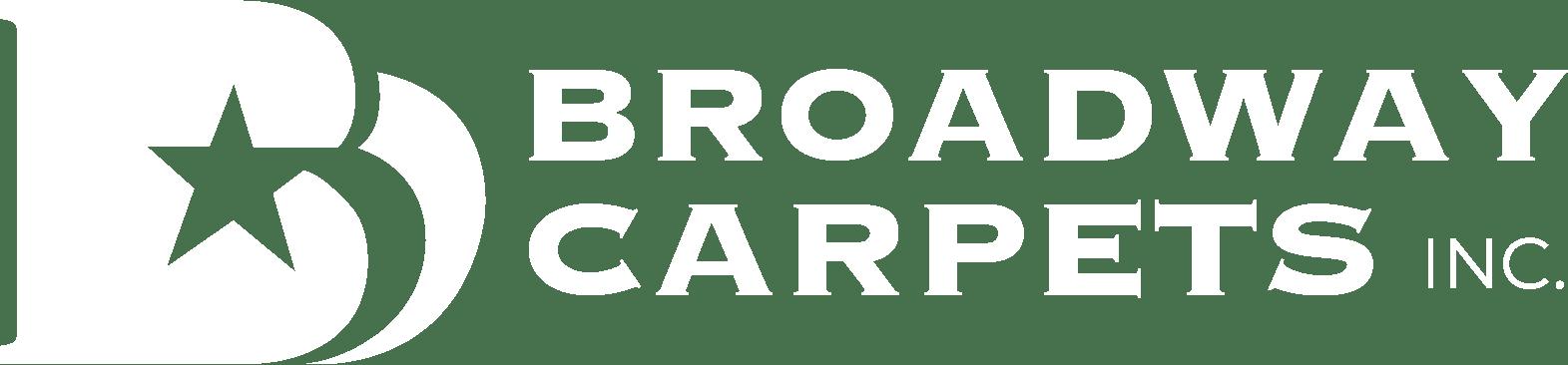 Logo | Broadway Carpets, Inc