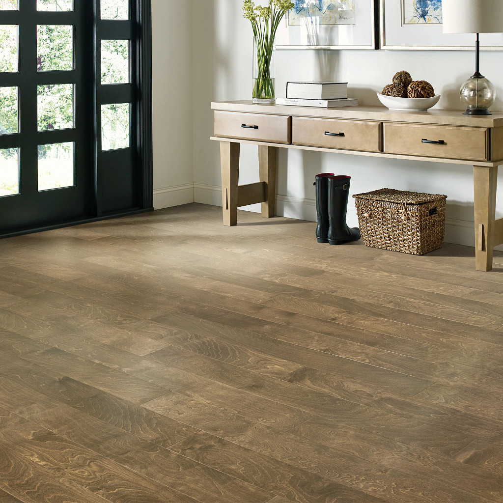 Traditional beauty of floor | Broadway Carpets, Inc