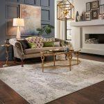 Living room area rug | Broadway Carpets, Inc