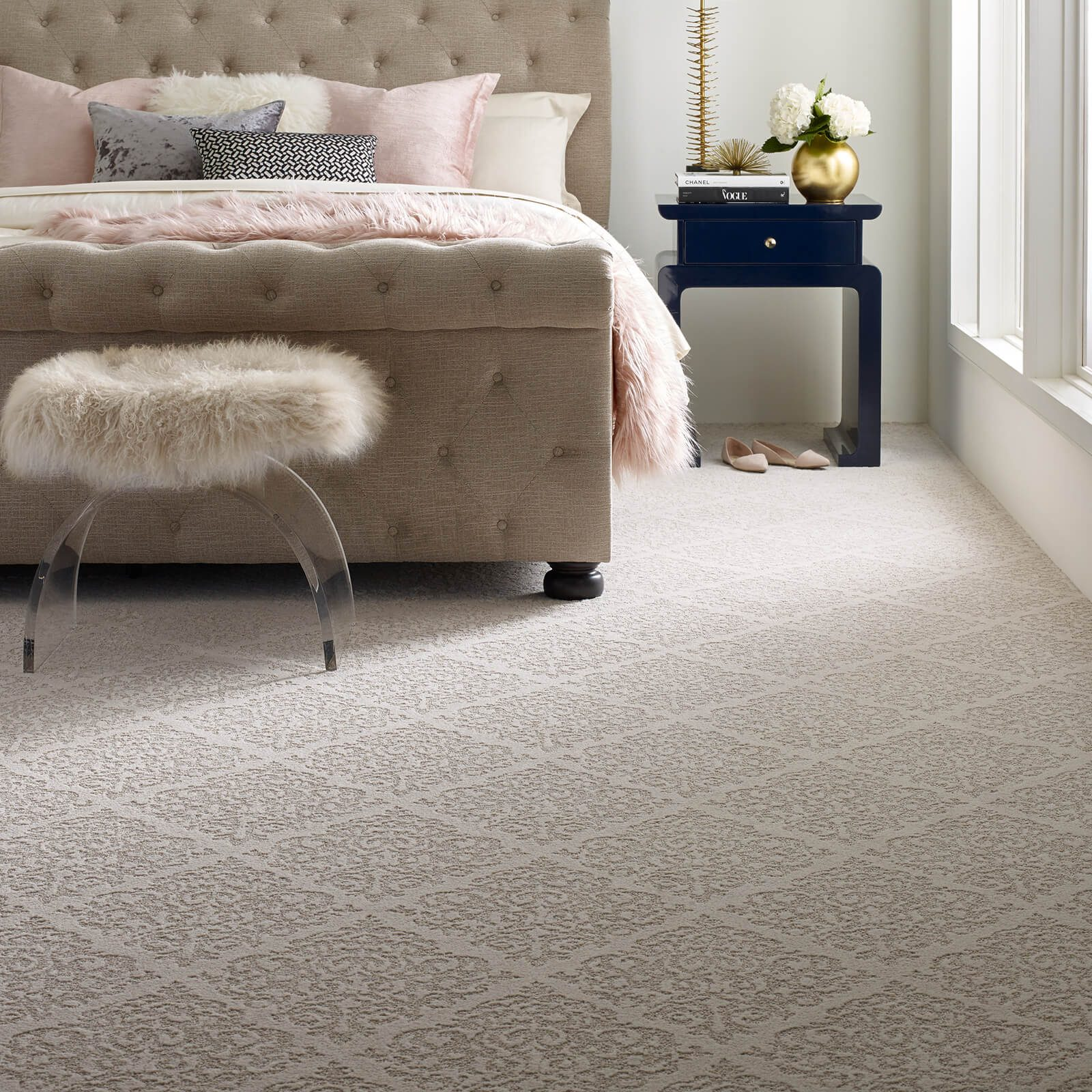 Chateau Fare | Broadway Carpets, Inc