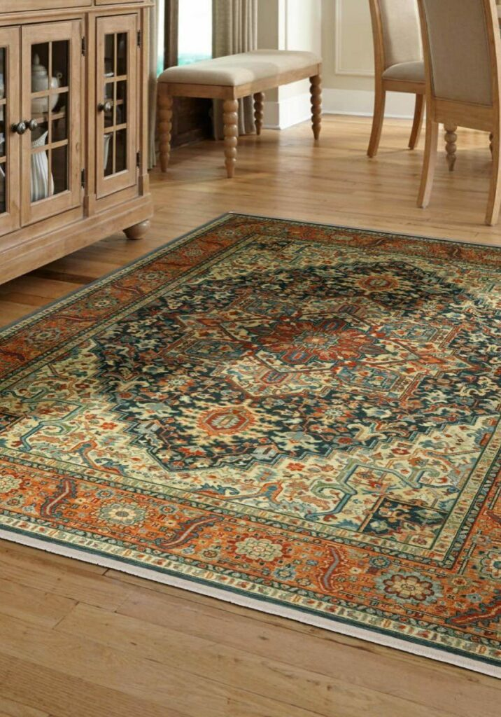 Area rug | Broadway Carpets, Inc
