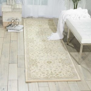 Silk rug | Broadway Carpets, Inc